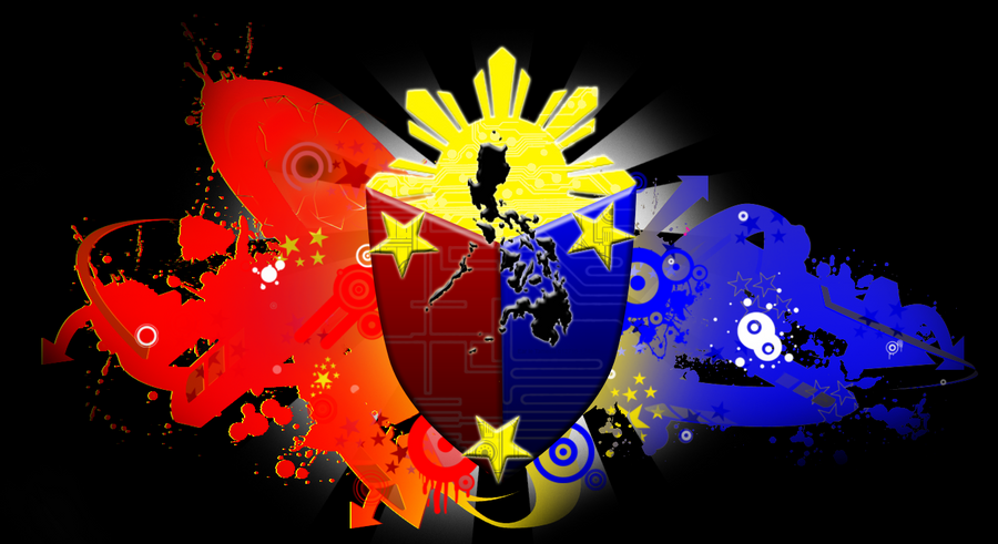Pinoy pride v.2 by dranzerlei