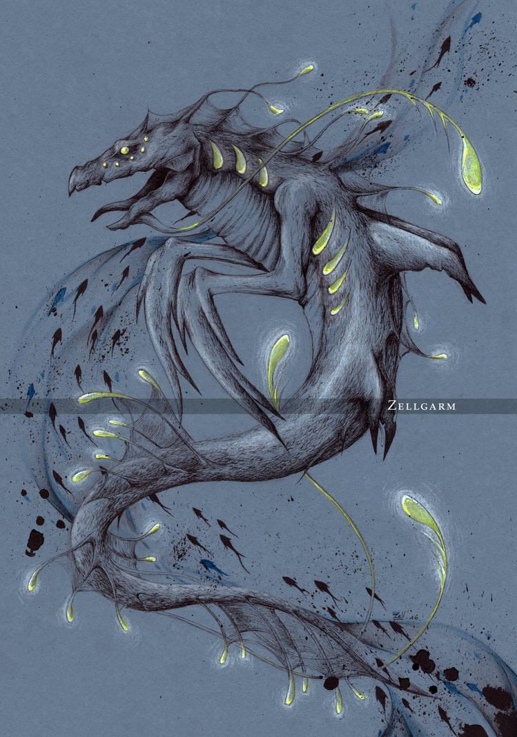 Leviathan Mythology