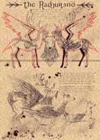 THE RADJURSNO by Zellgarm