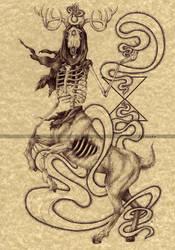 Death - Horsemen of the Apocalypse