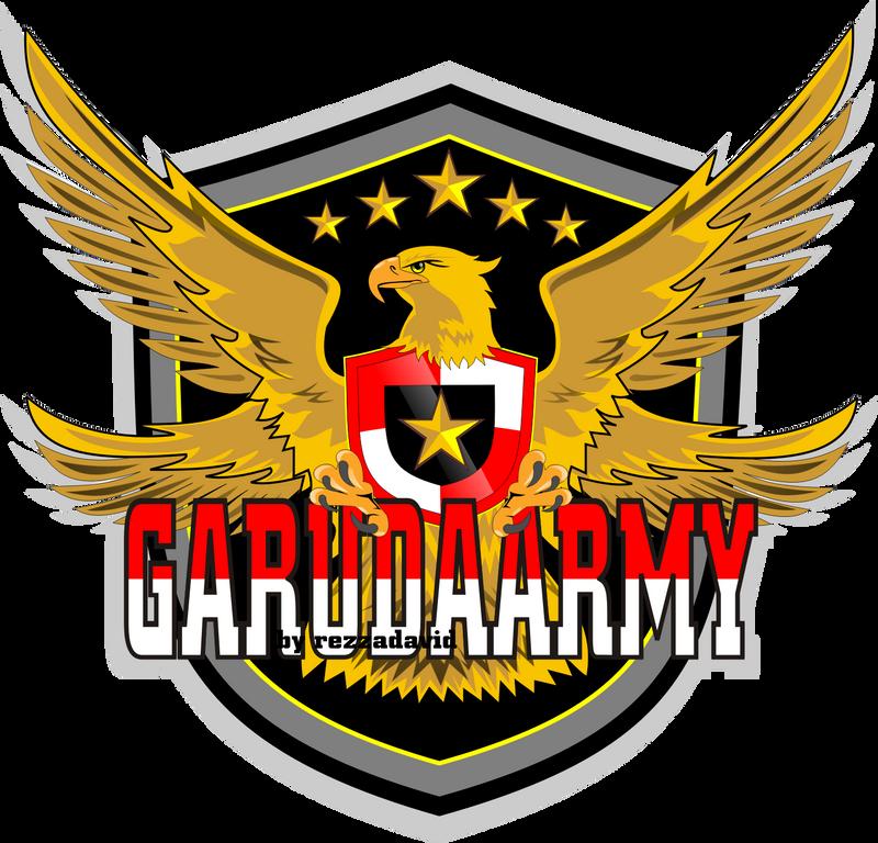 _GARUDA_ARMY_ by RezzaVANdaviD