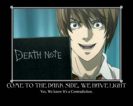 Death Note MP