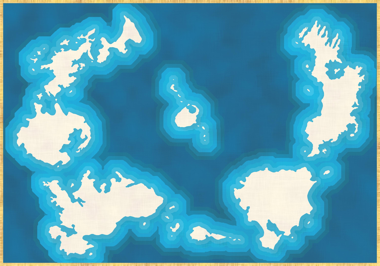 Fictional World Map Blank Www Imgkid Com The Image Kid