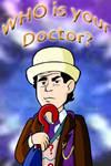 Doctor Who Sylvester McCoy