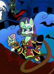 CastleMANE-ia 2: Rarity's Quest