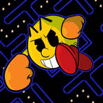 Pac-Man IS IN SMASH BROS.!!!