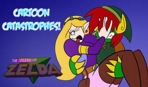 Cartoon Catastrophes: The Legend of Zelda
