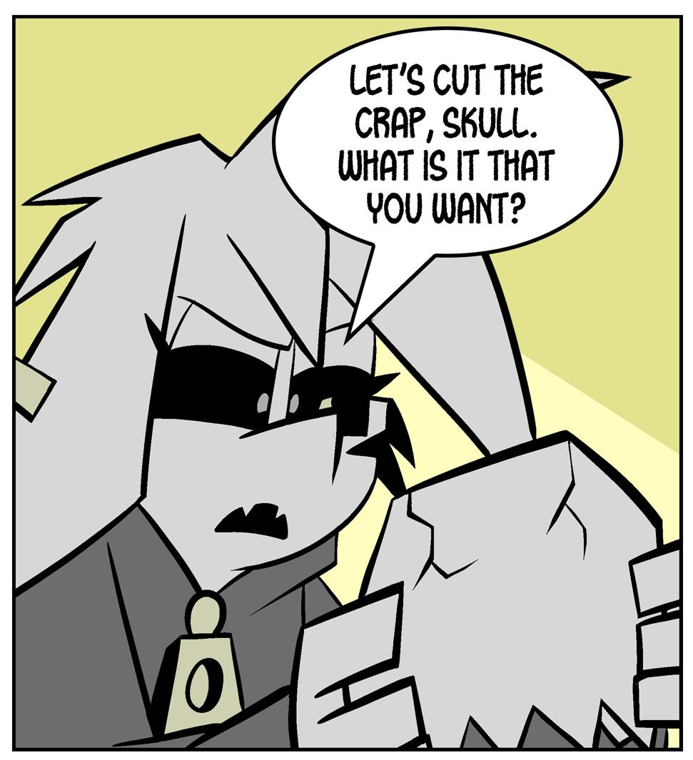Da Pukas - Chapter 8, Page 18