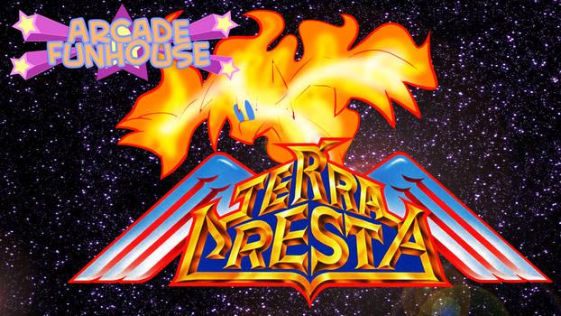 Arcade Funhouse - Terra Cresta