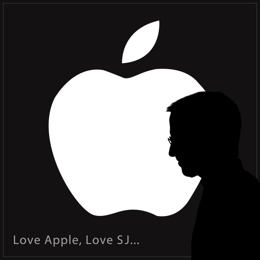 Love Apple Love SJ By IThinkmly On DeviantArt