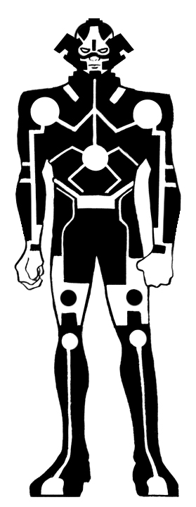 Tron and Kirby inspired costume design mach 1 by TSwank ...  sc 1 st  TSwank - DeviantArt & Tron and Kirby inspired costume design mach 1 by TSwank on DeviantArt