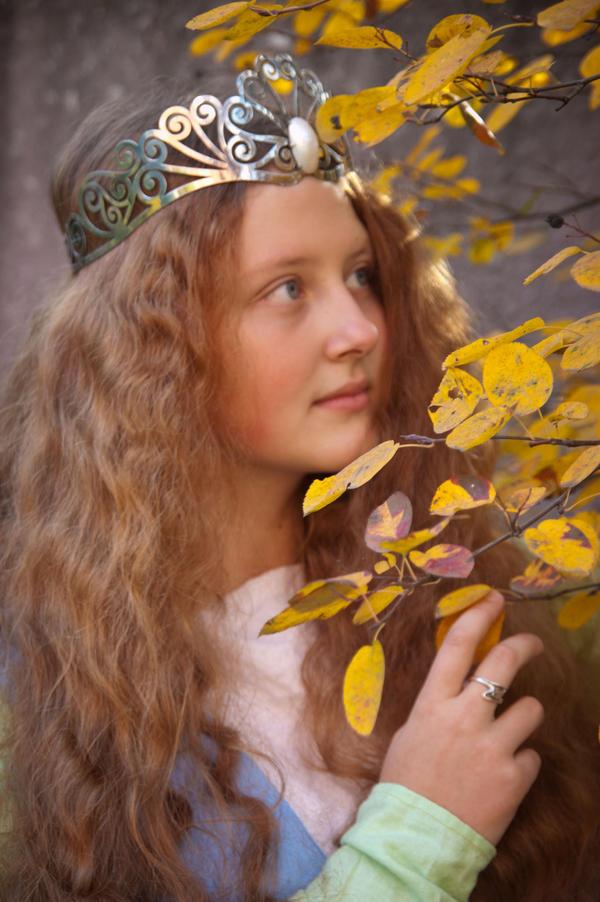 Anastasia by eiphen
