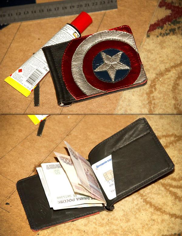 Geek purse by eiphen