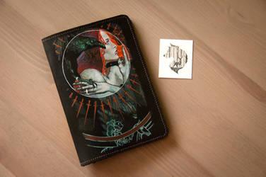 Lelliana passport cover