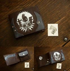 Majora's Mask wallet