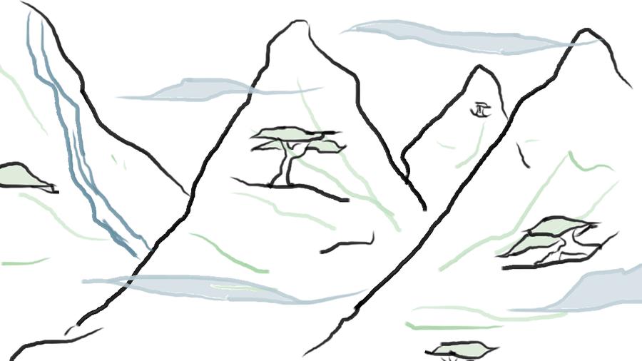 Asian Mountians 67
