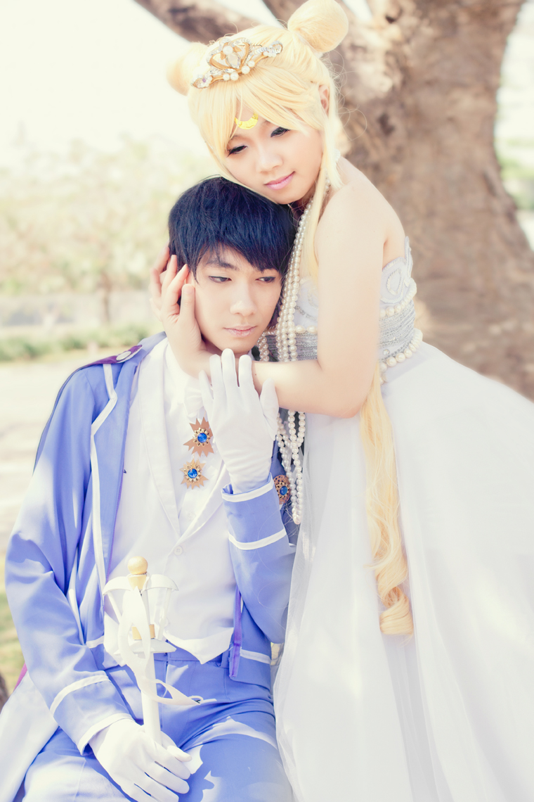 Dearest Man by bahenol