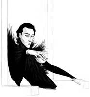 Loki by pezet94