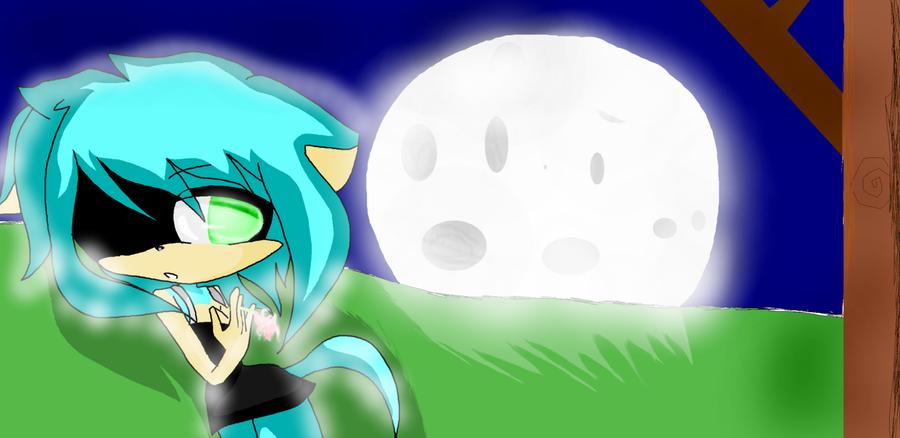 MoonLight by sonicfan5654