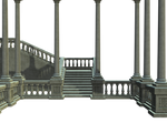 staircase stock