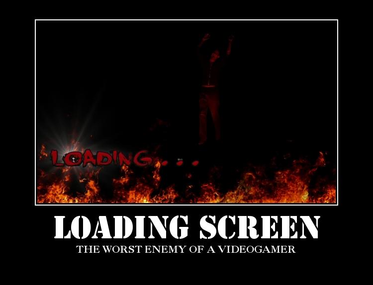 Loading Screen by Lopez-The-Heavy