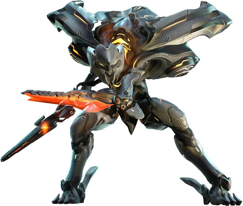 [MOC] Chevalier Prométhéen Halo_4___promethean_knight_by_lopez_the_heavy-d5lyb73