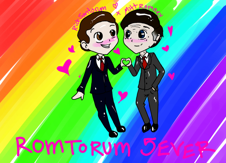 Romtorum 5 Ever by Romtorum5ever
