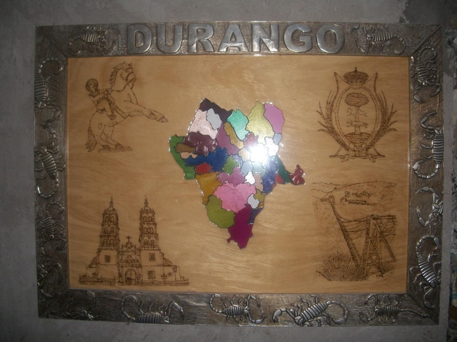 Semblanzas Duranguenas by Ragesteam