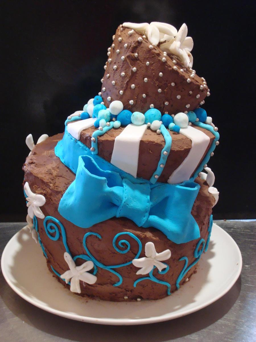 B Day Cake 4 Little Sis By B Reka On Deviantart