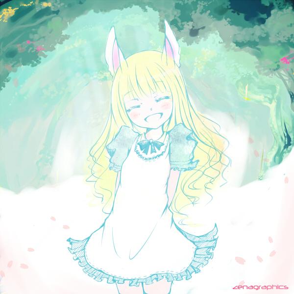 TERA Alice Eline by ZENADesign
