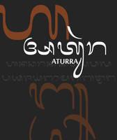 Balinese font: Aturra Ubud