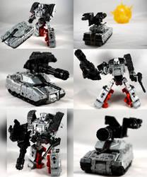 G1 Megatron Custom