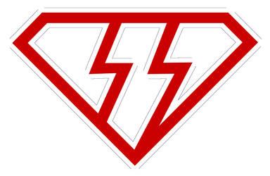 Overgirl Logo - Crisis on Earth X