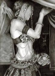 Dancer by darkartificer