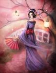 Geisha Karma