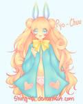 Gift: Pyo-Chuu