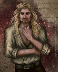 Jacques, the Hero of Bowerstone by Tanzanight