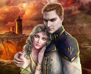Andromeda and Trevor