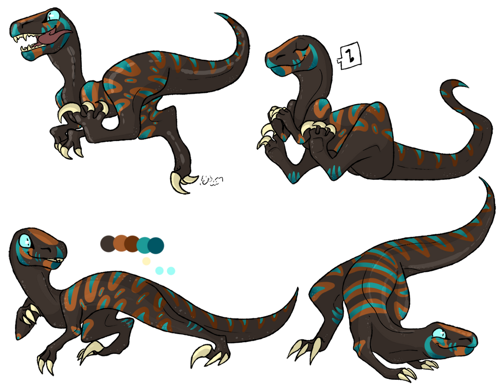 nala raptor oc ref by xsilentstatic on deviantart nala raptor oc ref by xsilentstatic