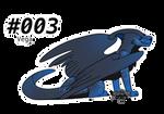 #003 - Vega