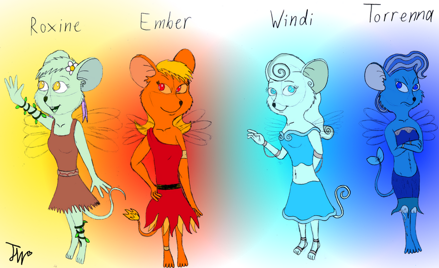 the_elemental_fairy_mice_by_popp_penguin