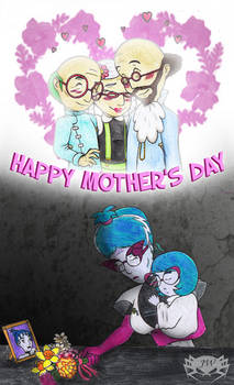 The Scientists' Mother's Day