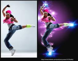 Breakdancer Layout