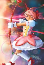Madoka by Fairytwister