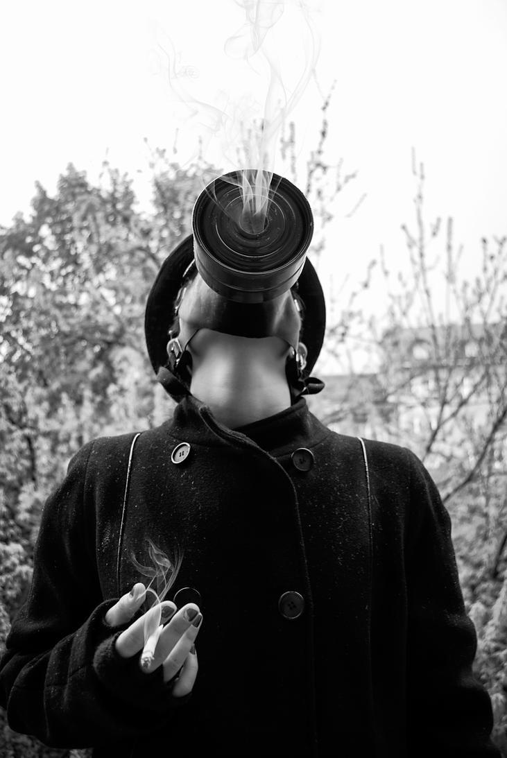 Smoke by xAsOnex
