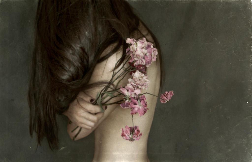 A Mon Ame by xAsOnex