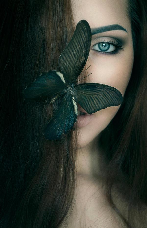 Silent by xAsOnex