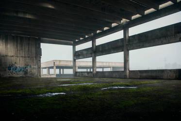 Concrete by xAsOnex