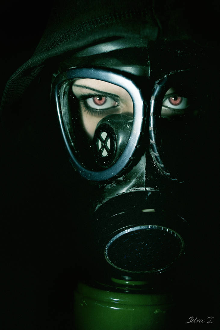 Toxic by xAsOnex