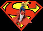 Superwoman by Runaway11223
